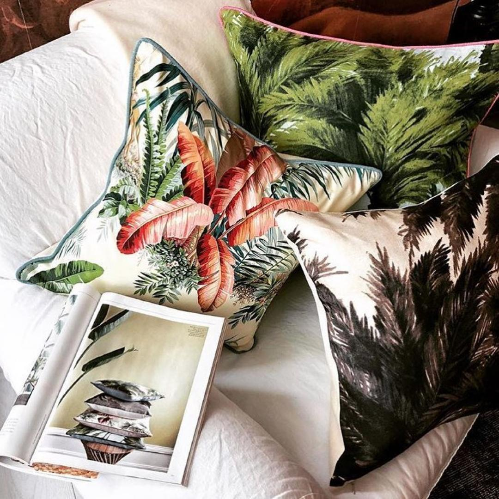 Botanical Fabrics - Part 2