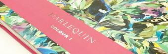 A Look at the Colour I Fabric Collection from Harlequin