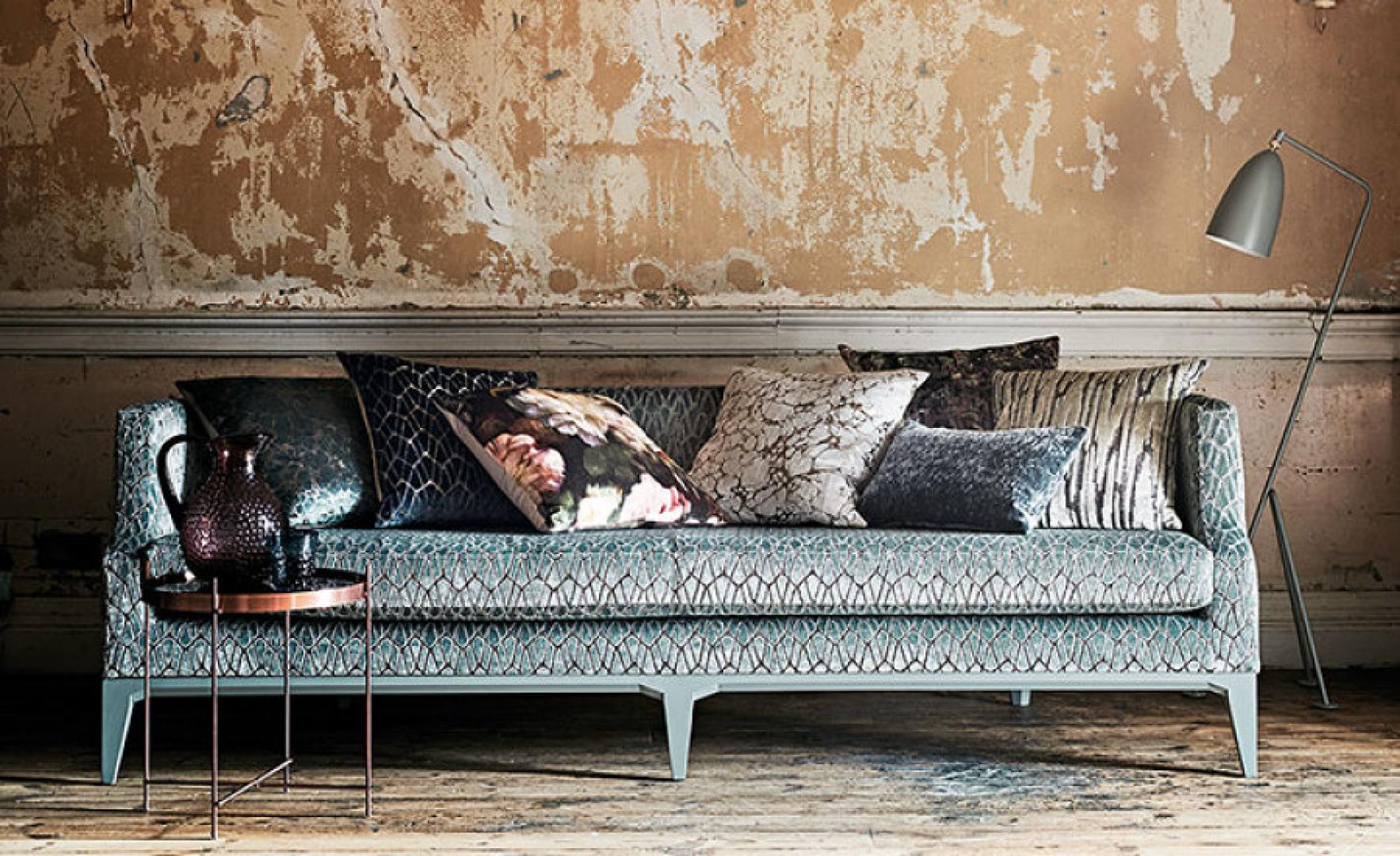 Luxury Designer Cushions Online - an instant and fast update for your home!
