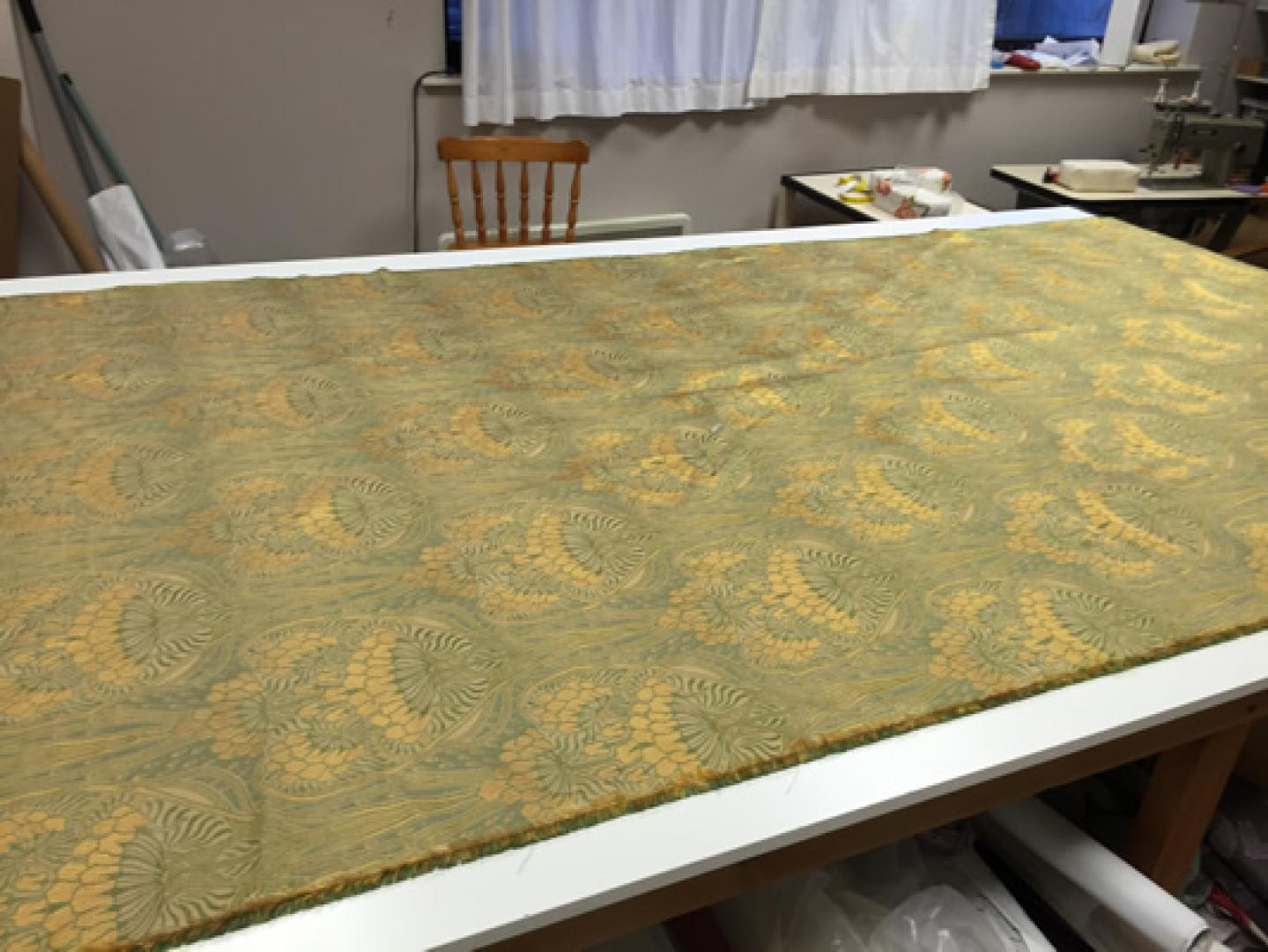 Made To Measure Curtains - Watts Of Westminster