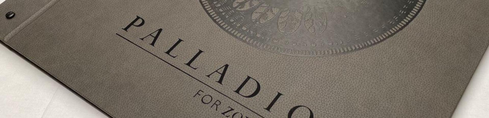 A Review of the Palladio Wallpaper Collection from Zoffany