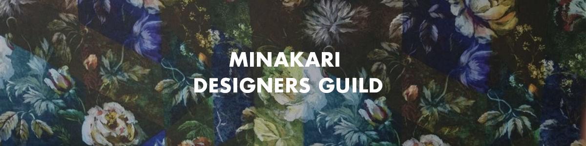 Minakari Wallpaper Designers Guild