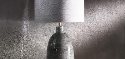 Industrial Lighting Ridley Table Lamp Porta Romana