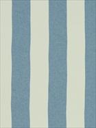 Linen Wide Stripes