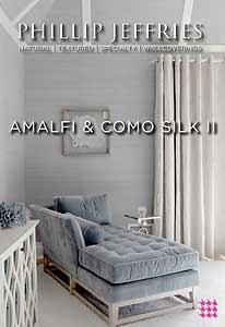 Amalfi & Como Silk II