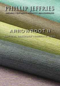 Vinyl Arrowroot II