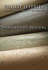 Arrowroot Revival