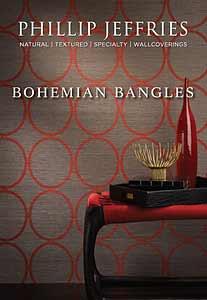Bohemian Bangles
