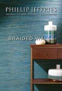 Braided Walls