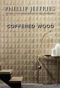 Coffered Wood