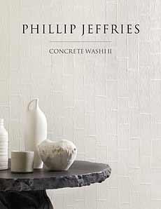Concrete Washi II