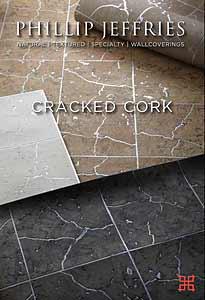 Cracked Cork