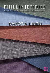 Dakota Linen