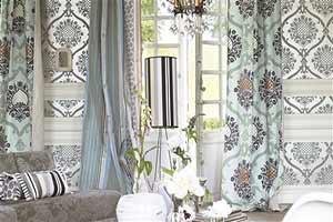 Amalienborg Fabrics