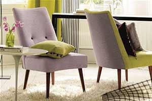 Essentials Arno Fabric