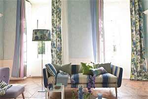 Borgholm Fabrics