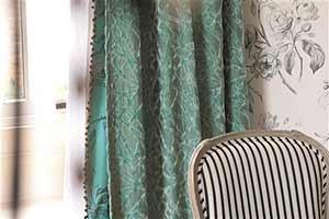 Cassan Fabric