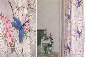 Kimono Blossom Fabrics
