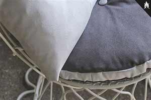 Mezzola Alta Fabrics