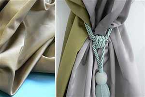 Essentials Tiber Fabric