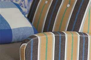 Tickings Fabrics