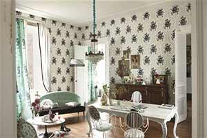 Whitewell Fabric