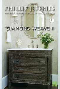 Diamond Weave II