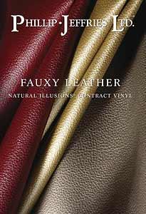 Vinyl Fauxy Leather