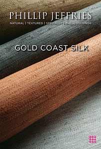 Gold Coast Silk