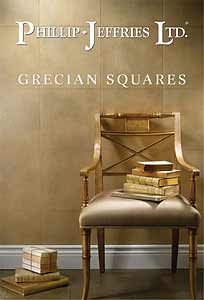 Grecian Squares