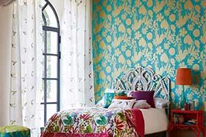Amazilia Fabrics