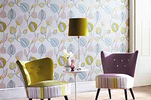 Folia Wallpapers