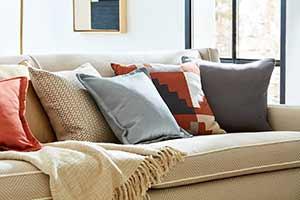 Mirador Upholstery