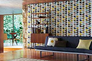 Orla Kiely Wallpapers
