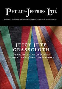 Juicy Jute Grasscloth