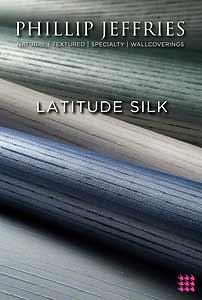 Latitude Silk