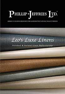 Leo's Luxe Linens