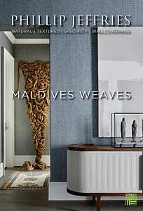 Maldives Weaves