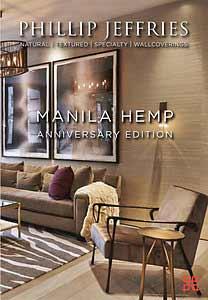 Manila Hemp Anniversary Edition