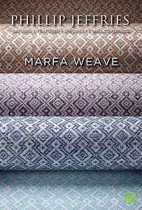 Marfa Weave