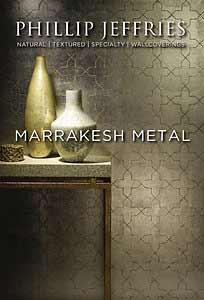 Marrakesh Metal