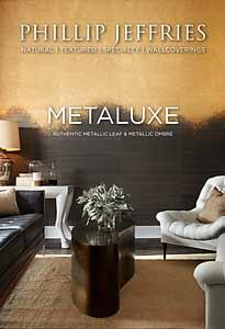 Metallic Ombre
