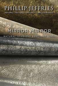 Vinyl Mirror Mirror