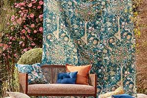Melsetter Fabric & Weaves