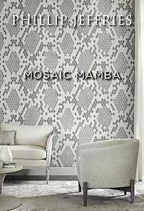 Mosaic Mamba