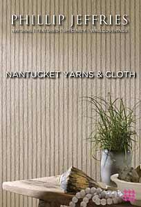 Nantucket Yarns & Cloth
