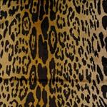 Velours Leopard