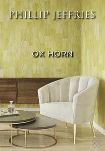 Ox Horn