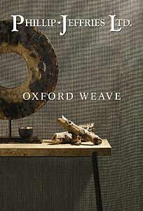 Oxford Weave