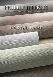 Pastel Hemp